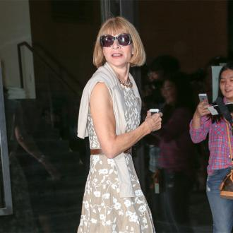 Anna Wintour: 'Vogue has not done enough for black people'