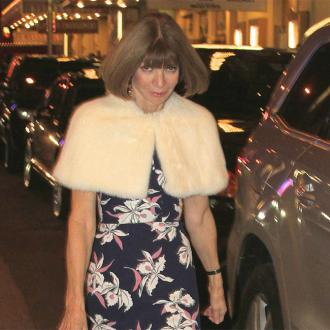 Anna Wintour: Everyone Should Get Sacked