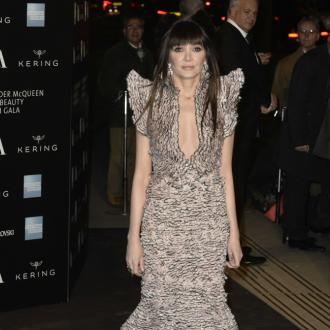 Annabelle Neilson Is Laid To Rest