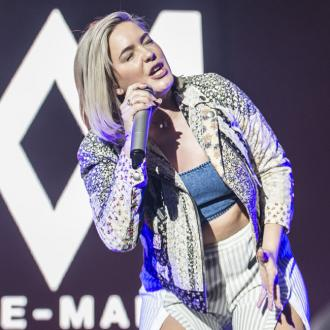 Anne-marie Wants Champagne From Katy Perry For Song Similarities