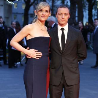 Anne-marie Duff Shares 'Greatest Bond' With Ex James Mcavoy