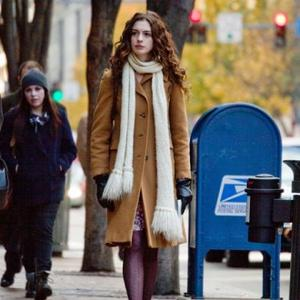 Anne Hathaway Attracted To Love And Other Drugs Journey