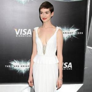 Anne Hathaway Had To Get In Shape For Catwoman