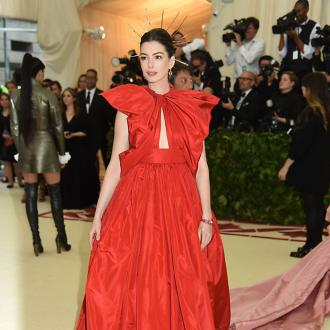 Anne Hathaway's fertility torment