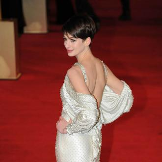 Anne Hathaway Is Ready For Kids
