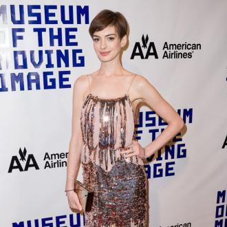 Anne Hathaway's 'Les Miserables' Tears