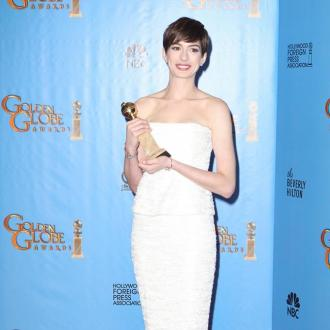 Anne Hathaway Signs Up For The Taming Of The Shrew