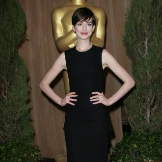 Anne Hathaway Joins Interstellar