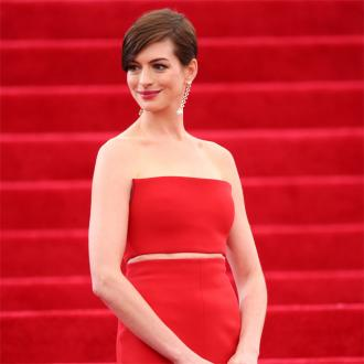 Anne Hathaway Made First Move On Spouse
