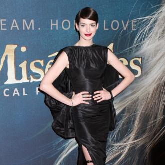 Anne Hathaway 'Devastated' Over Commando Photos
