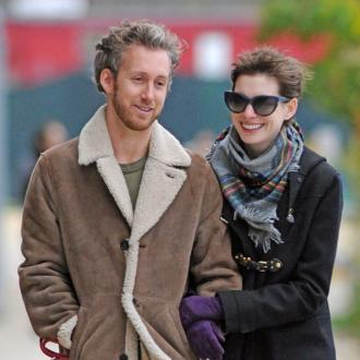 Anne Hathaway Wasn't Prepared For Marriage
