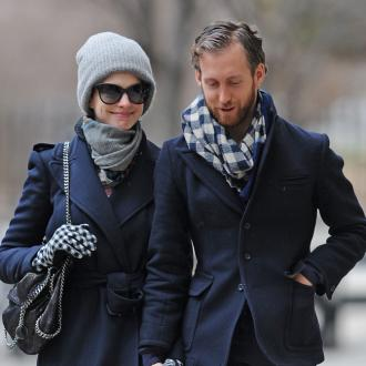 Anne Hathaway's Husband Keeps Her Grounded