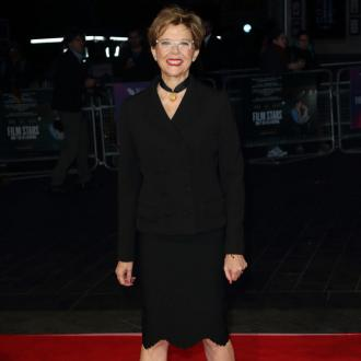 Annette Bening dubs Barbara Broccoli remarkable