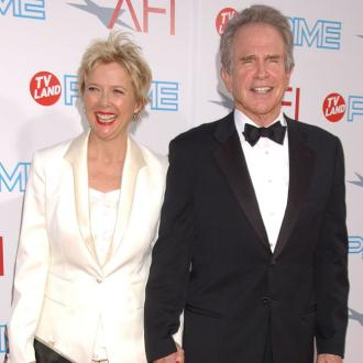 Annette Bening Reveals Warren Beatty's Chat-up Line