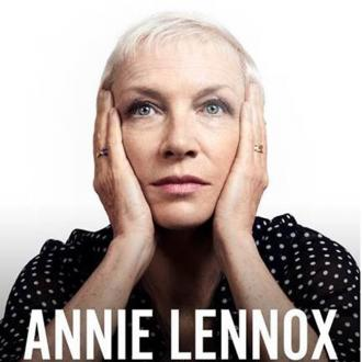 Annie Lennox announces charity talk and concert