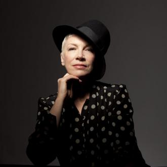 Annie Lennox launches new Global International Women's Day initiative