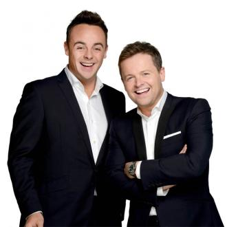 Ant And Dec Win Big At Tv Baftas