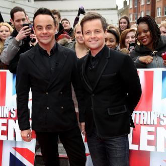 Ant and Dec to host Brits
