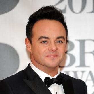Ant Mcpartlin Offers House To Lisa Armstrong