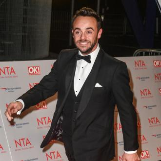 Ant McPartlin's divorce finalised
