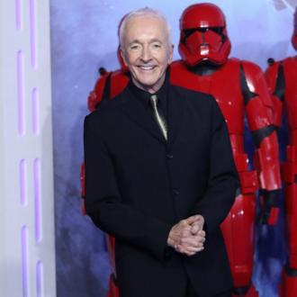 Anthony Daniels happy with Star Wars ending