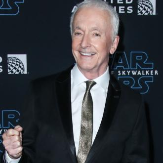 Anthony Daniels recalls proudest Star Wars scene