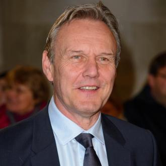 Anthony Head's Partner 'Isn't Interested' In Marriage