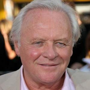 Solace For Anthony Hopkins?