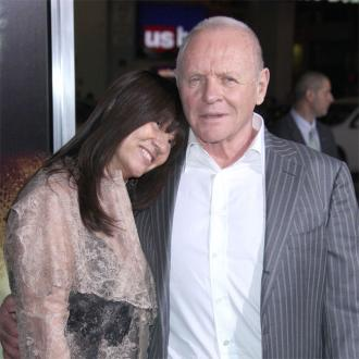 Anthony Hopkins: My Wife Likes To Spend My Cash