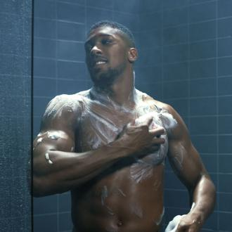 Anthony Joshua To Launch New Male Grooming Range With Lynx This Month
