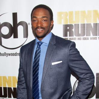 Anthony Mackie Wanted To Wear Spandex For Marvel Film