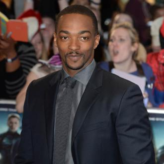 Anthony Mackie teases 'stupendous' Captain America: Civil War