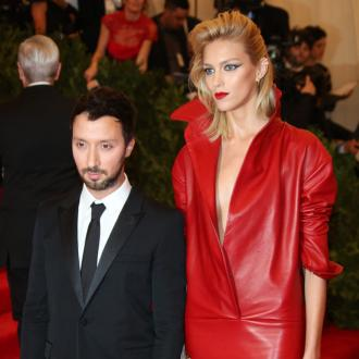 Saint Laurent and Anthony Vaccarello purchase vintage collection