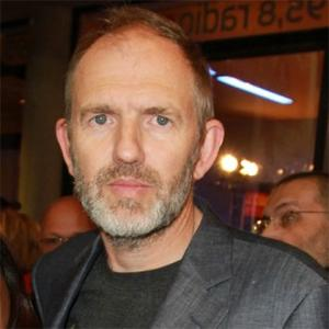 Anton Corbijn Picks Up Most Wanted Man