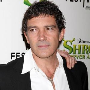 Antonio Banderas: 'Puss In Boots Is A Spaghetti Western'