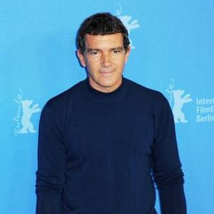 Antonio Banderas Targetted By Pickpockets