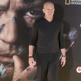 Antonio Banderas says he's too old to play the 'sexy boy'