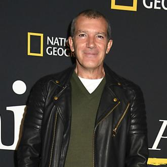 Antonio Banderas 'honoured' to be nominated for Emmy Award