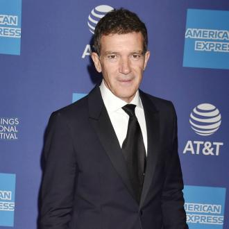 Antonio Banderas to star in Uncharted