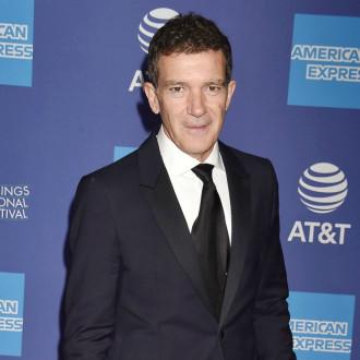 Antonio Banderas joins Indiana Jones 5 cast