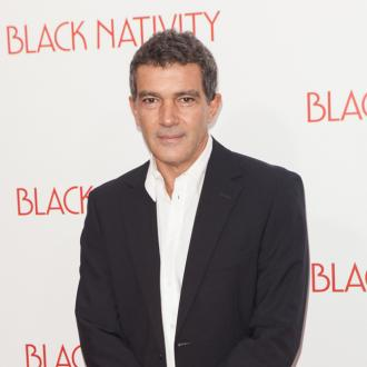 Antonio Banderas Has 'Spark' With Sharon Stone