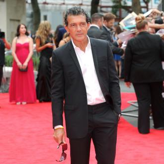 Antonio Banderas Moves On From Melanie Griffith