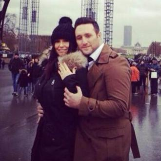 Blue's Antony Costa Gets Engaged
