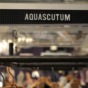 Aquascutum Closes Manufacturing Plant