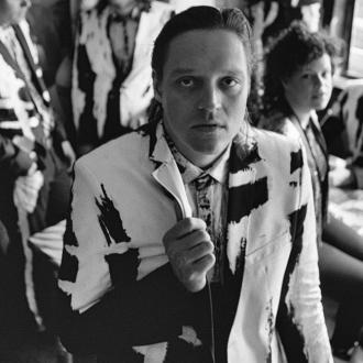 Arcade Fire to headline Isle of Wight Festival