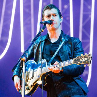 Arctic Monkeys announce UK and Ireland arena tour