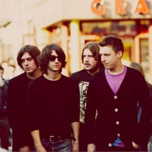 Arctic Monkeys Feel Responsible For Music