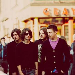 Arctic Monkeys Are 'Heavy Metal In Disguise'