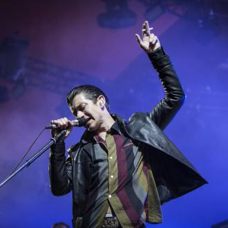 Arctic Monkeys' new album was almost Alex Turner's solo LP