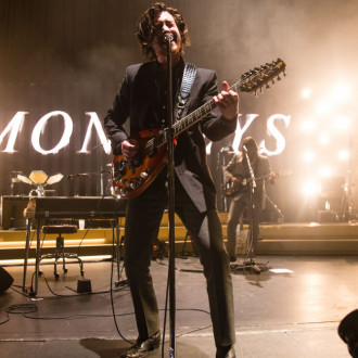 Arctic Monkeys in 'early stages' of writing new album